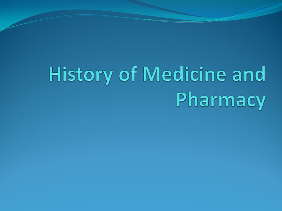 Medicine in the Fourteenth Century (Th.