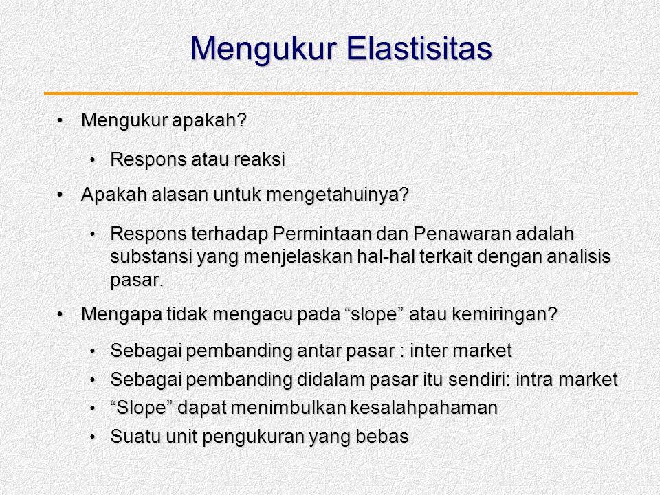 5 Prepared by: INSAN HASANI Elastisitas