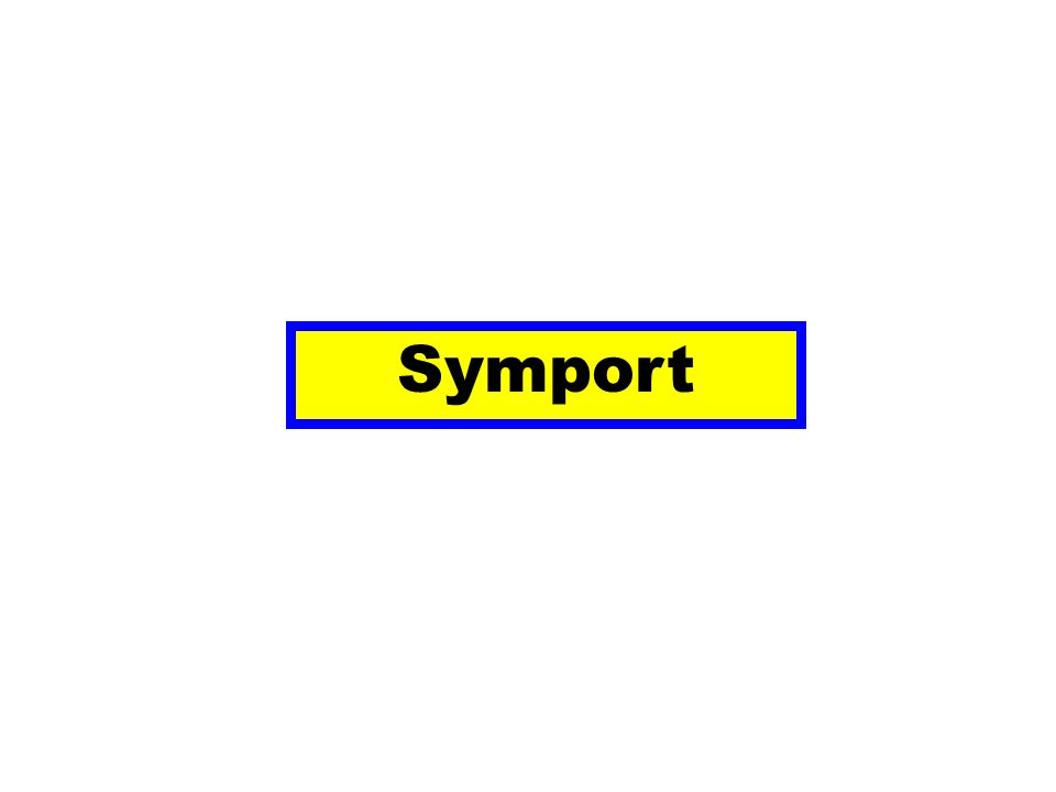 Symport