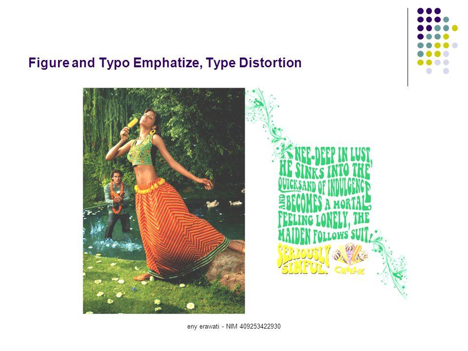 eny erawati - NIM 409253422930 Emphatize, Prevoricate, Disguise