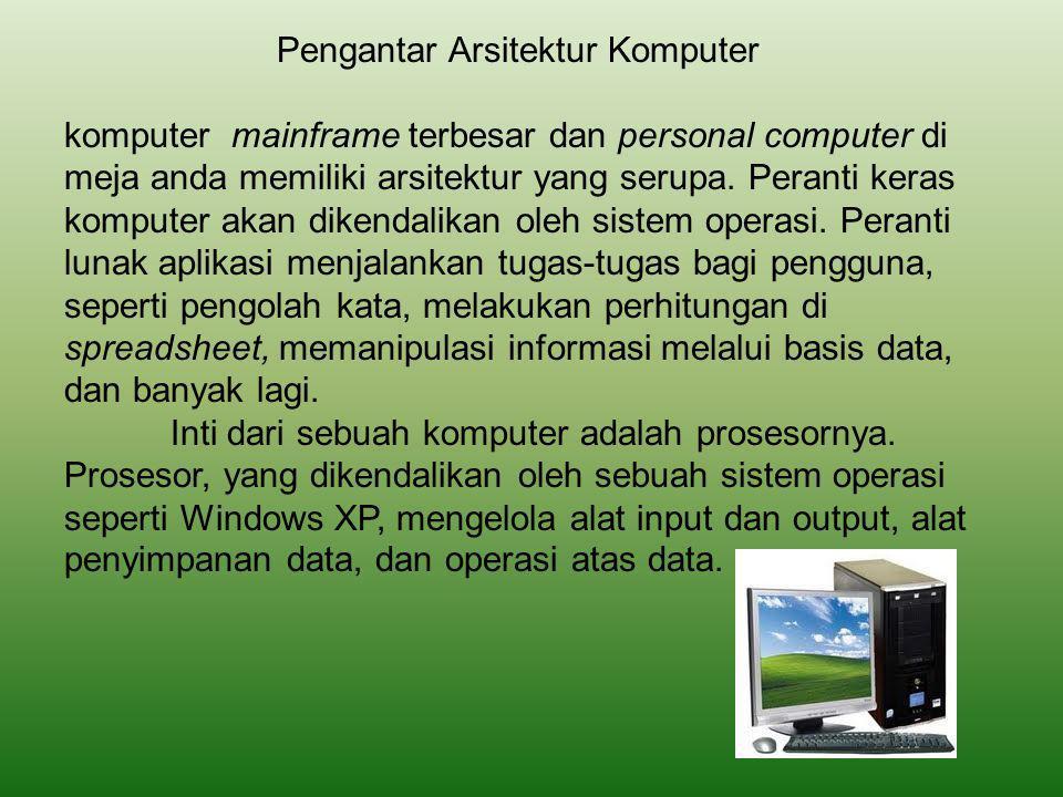PENGANTAR ARSITEKTUR KOMUNIKASI komunikasi antarkomputer dibatasi oleh adanya fakta diprioritaskannya komunikasi telepon antar manusia.