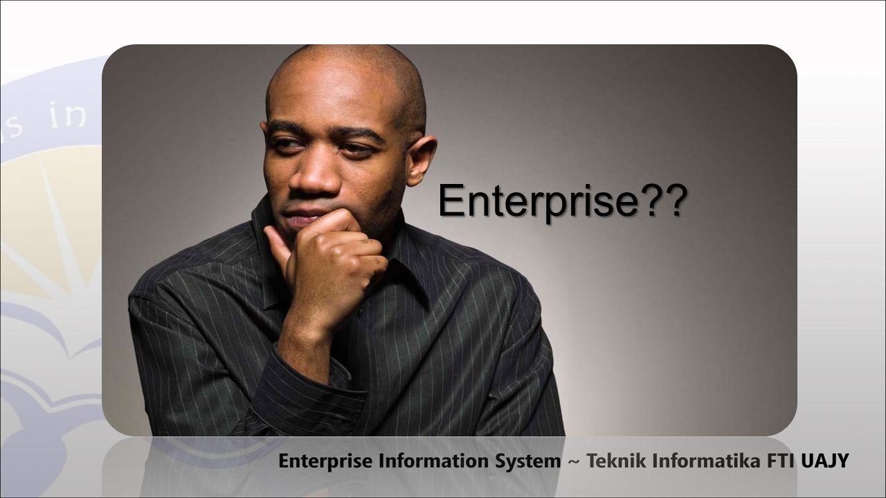 Enterprise??