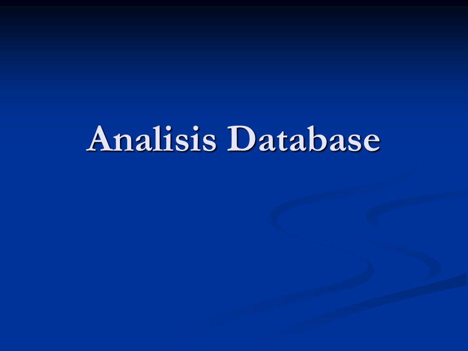 Diagram E-R Diagram E-R (Entity- Relationship) biasa digunakan dalam tahap analisis perancangan database Diagram E-R (Entity- Relationship) biasa digunakan dalam tahap analisis perancangan database Digunakan sebagai perangkat untuk berkomunikasi antara pengembang database dengan pengguna Digunakan sebagai perangkat untuk berkomunikasi antara pengembang database dengan pengguna