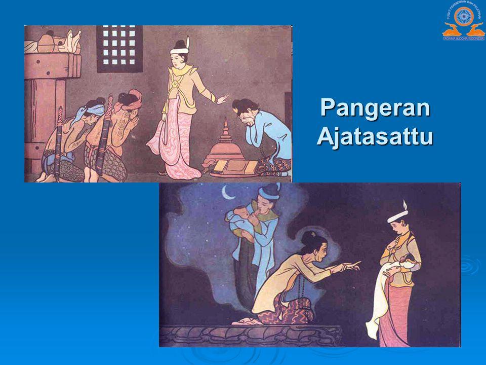 Pangeran Ajatasattu