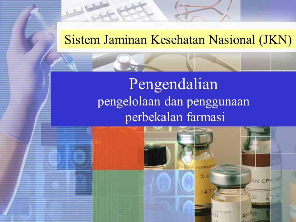 Acuan penulisan resep (Obat) Formularium Nasional : untuk pasien JKN Formularium RSCM: untuk pasien JKN (terbatas), Jamkesda, umum