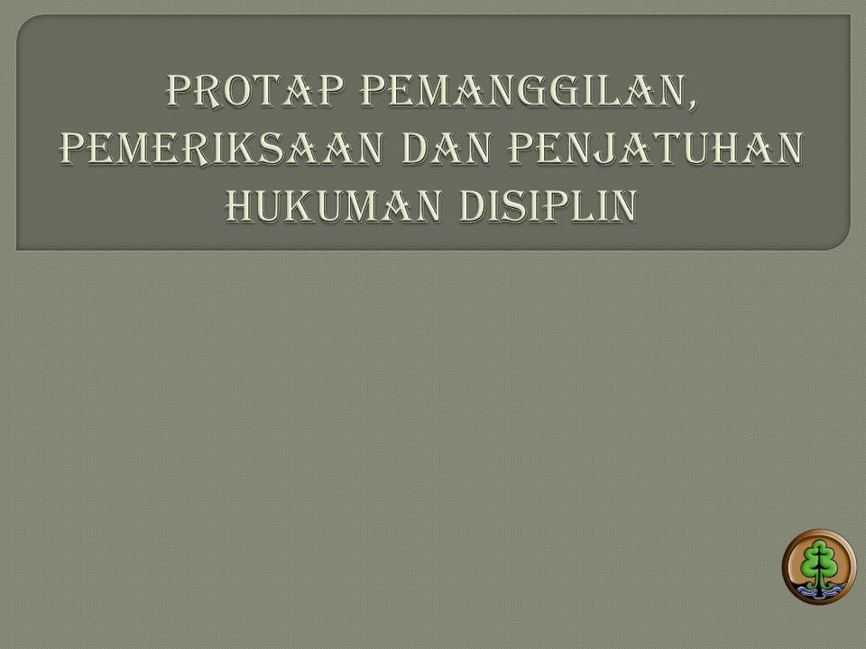 Upaya Administratif : prosedur yg dpt ditempuh oleh PNS yang tidak puas terhadap Hukuman Disiplin yg dijatuhkan