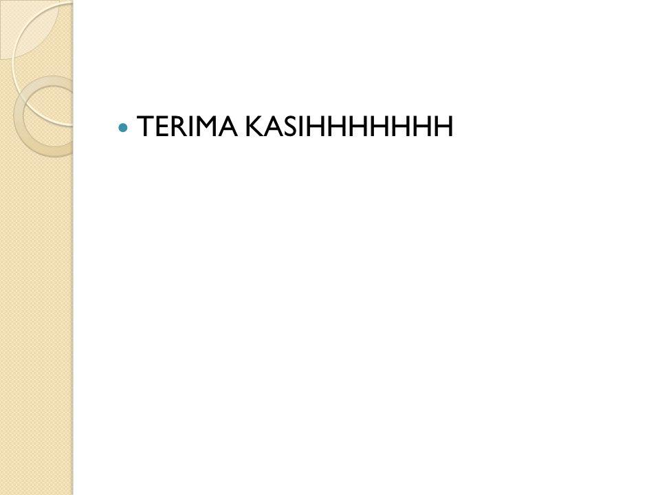 TERIMA KASIHHHHHHH