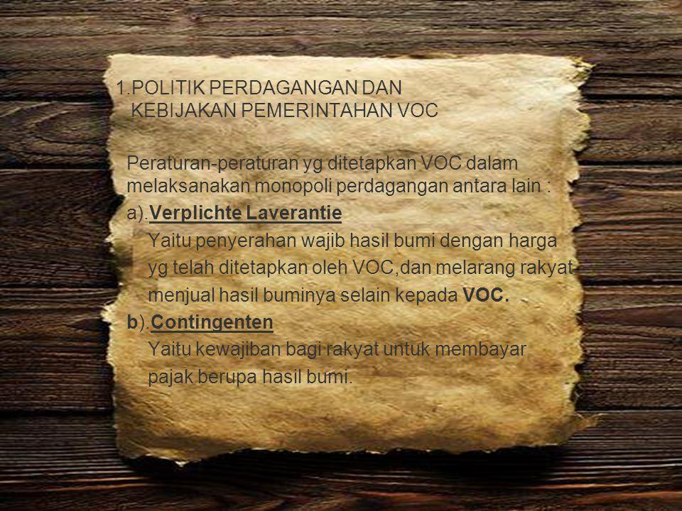 Rencana Delapan tahun Pembangunan Nasional Semesta Berencana pada masa demokrasi terpimpin ala Soekarno Mengingat situasi keamanan (Agresi Belanda 1947, 1948, pemberontakan PKI di Madiun 1948) dan silih bergantinya kabinet maka tidak dimungkinkan adanya program kebijaksanaan yang bisa dijalankan secara konsisten dan dan berkesinambungan.