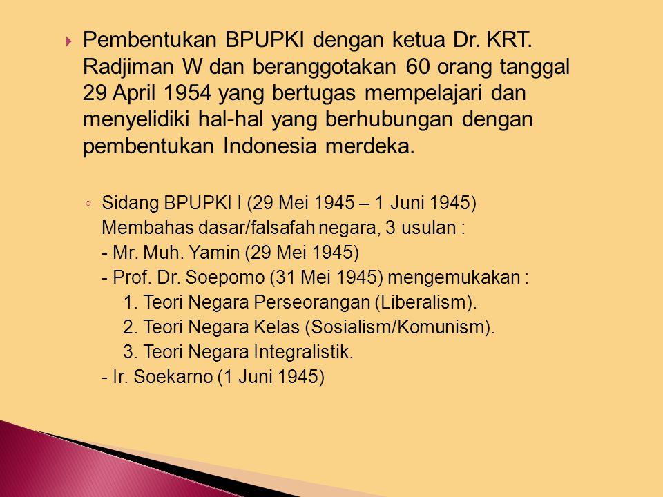  Zaman Penjajahan Jepang (1942) Tanggal 8 Maret 1942, penyerahan Indonesia dari Belanda kepada Jepang. Jepang masuk ke Indonesia dengan propaganda se