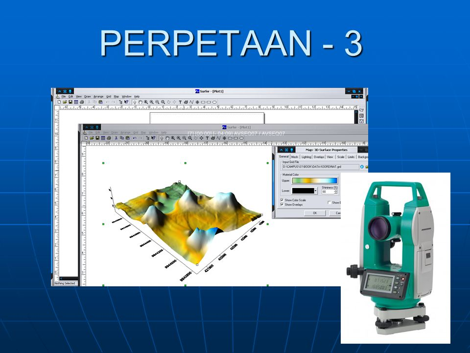 PERPETAAN - 3