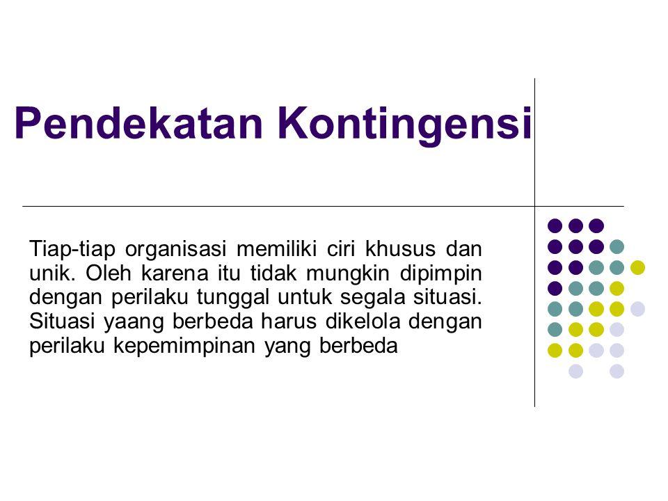 """1,99,9 5,5 1,19,1 Managerial Grid """"perhatian pada orang"""" """"perhatian pada produksi"""" rendah tinggi"""