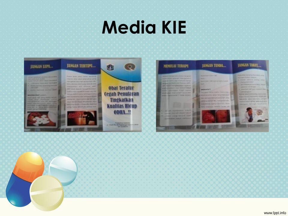 Media KIE