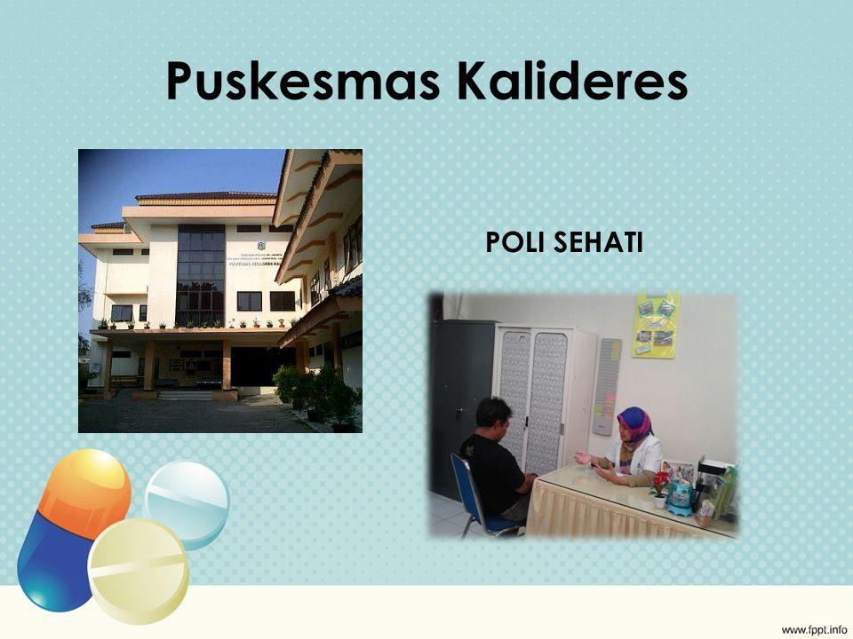 Puskesmas Kalideres POLI SEHATI