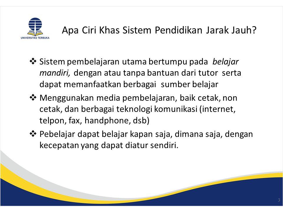 13  Admisi dilakukan di UPBJJ Penyelenggara PPs dengan menggunakan sistem tagihan elektronik.