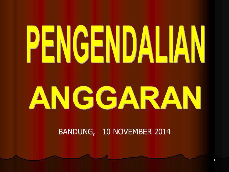 BANDUNG, 10 NOVEMBER 2014 1
