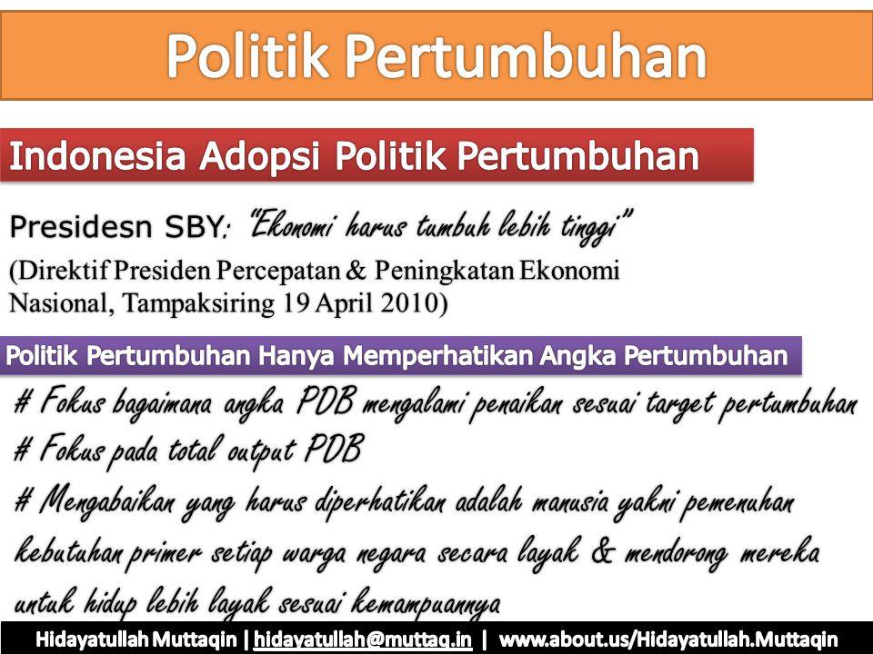 """Presidesn SBY : """"Ekonomi harus tumbuh lebih tinggi"""" (Direktif Presiden Percepatan & Peningkatan Ekonomi Nasional, Tampaksiring 19 April 2010) # Fokus"""