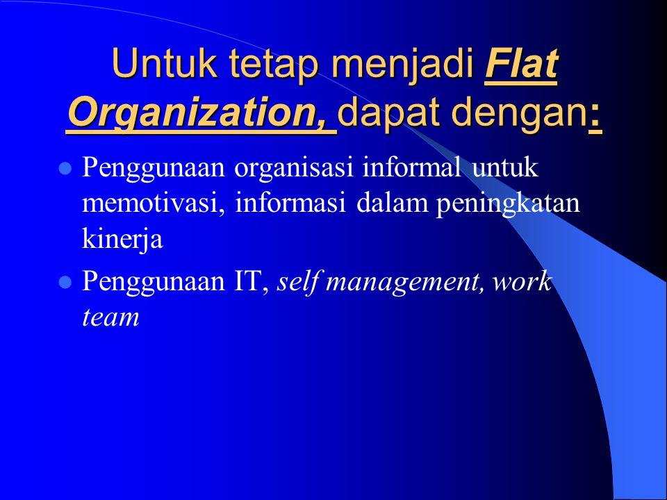 Teori Birokrasi Menunjukkan hirarki dari otoritas Tetapi ada positif dan negatifnya Principles of bureaucracy: 1. A bureaucracy is founded on the conc