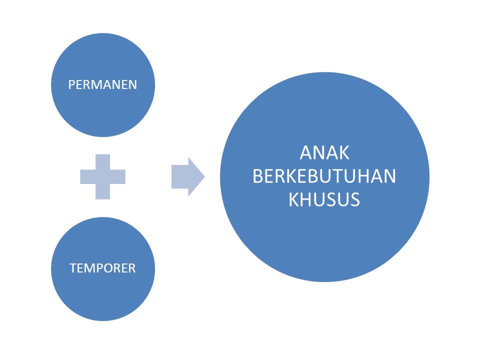 PERMANENTEMPORER ANAK BERKEBUTUHAN KHUSUS