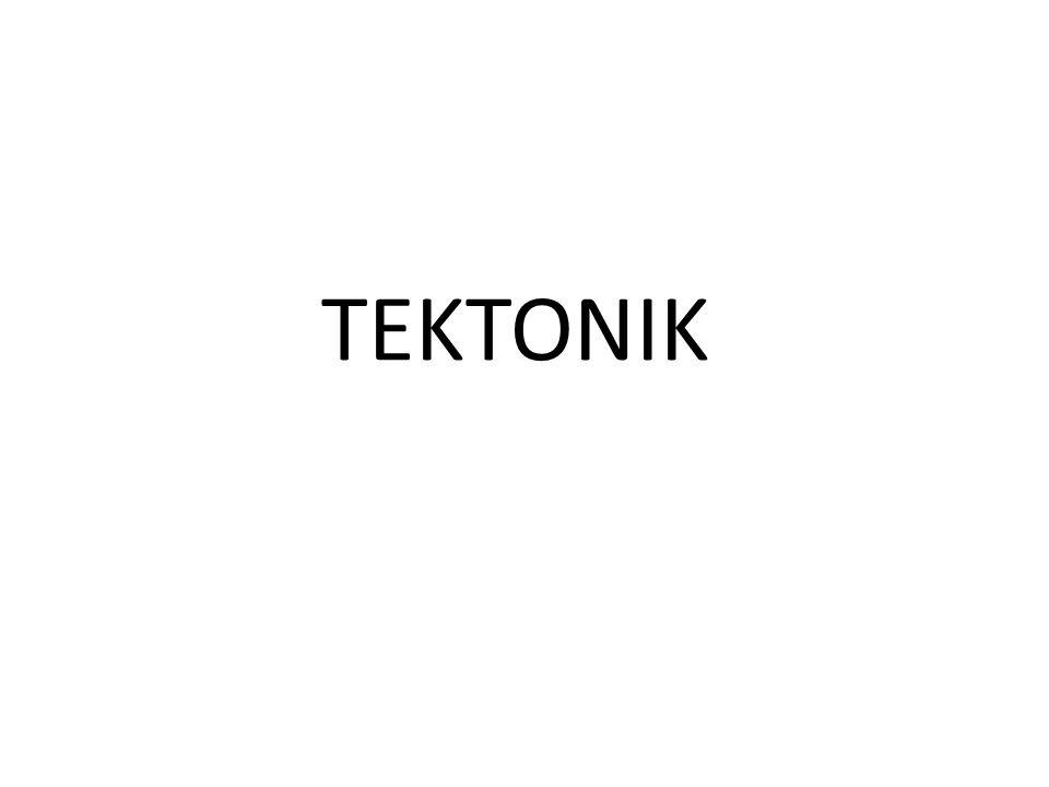 TEKTONIK
