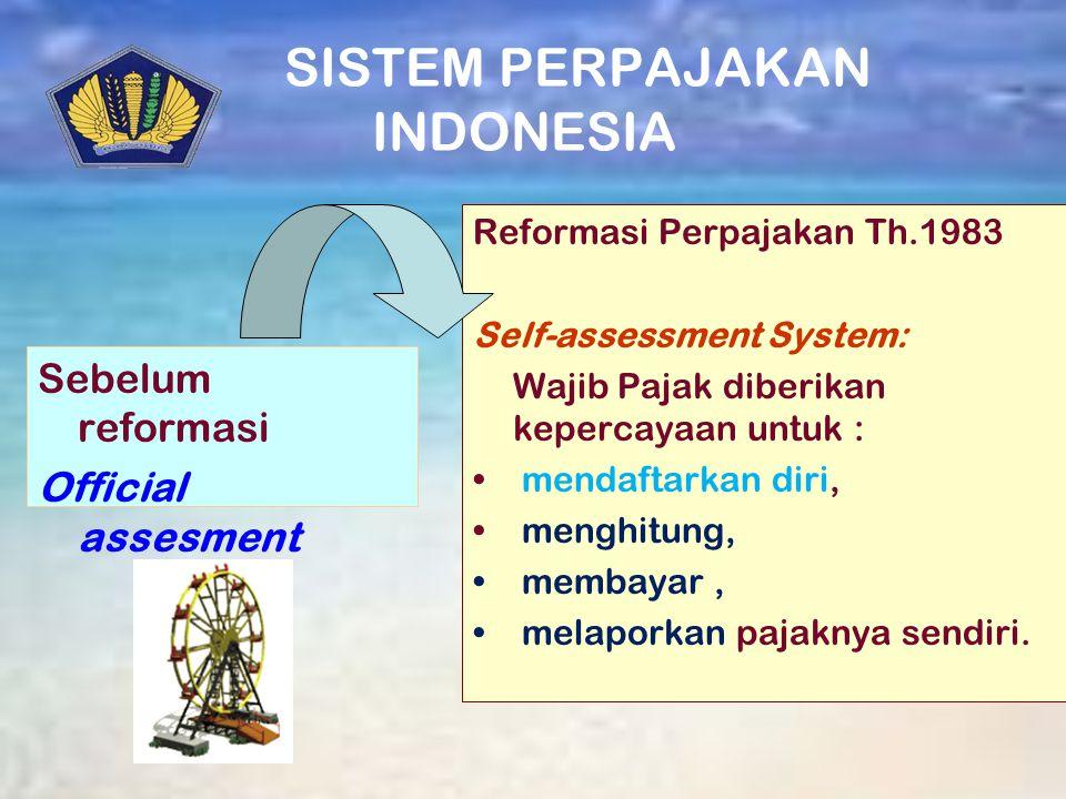 PAJAK – TANPA KONTRAPRESTASI LANGSUNG Masyarakat bersedia antri membayar tagihan listrik, telepon dan tagihan dari perusahaan air minum (PAM) (kontrib
