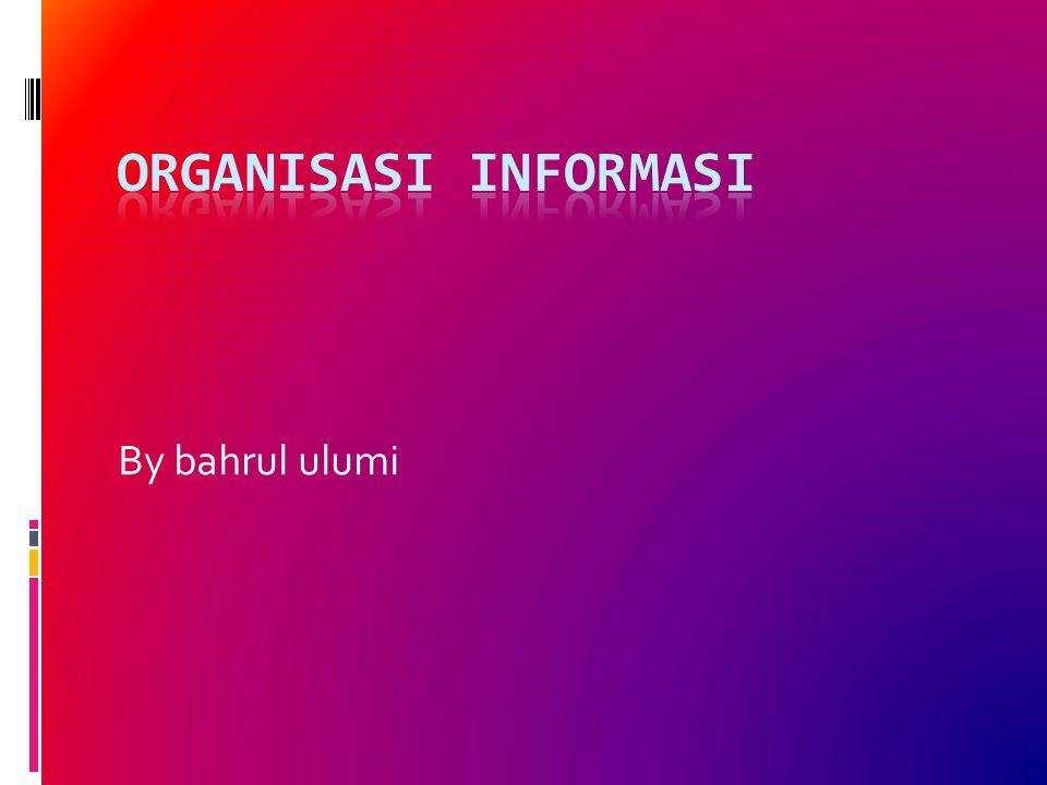 By bahrul ulumi