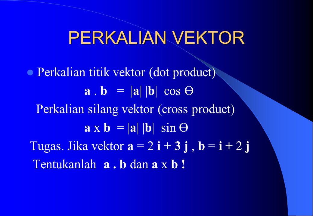Penyelesaiannya : R = 3 2 + 4 2 = 5 cm Latihan.