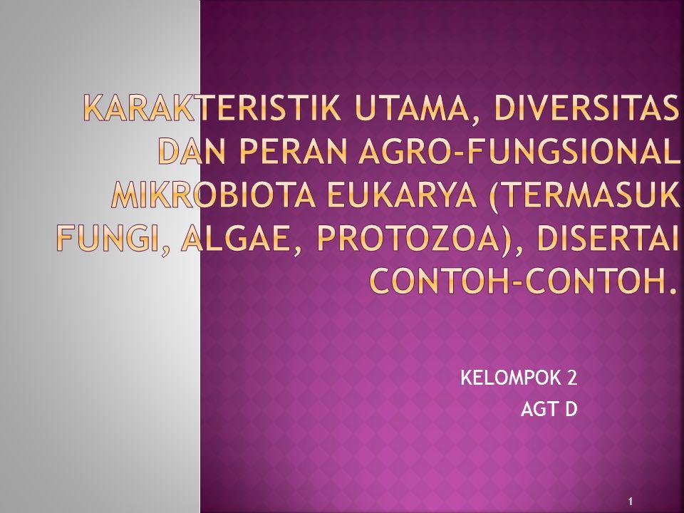KELOMPOK 2 AGT D 1