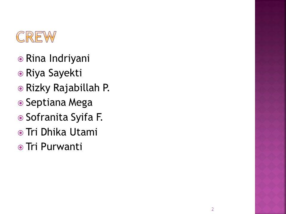  Rina Indriyani  Riya Sayekti  Rizky Rajabillah P.