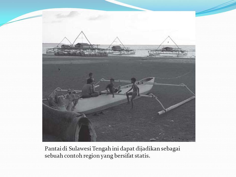4) Wilayah Pembangunan Karawang.