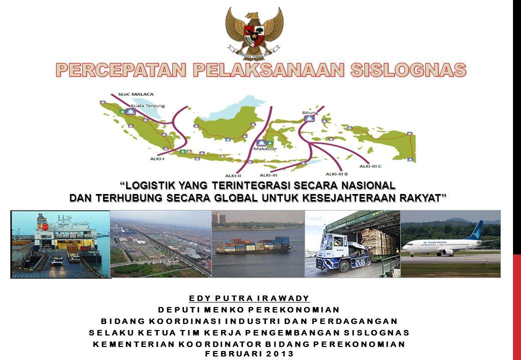 NONOPENGGERAK UTAMA/ RENCANA AKSI DUKUNGAN KEBIJAKANPENANGGUNG JAWAB TARGET PENYELES AIAN PERKEMBANGANTINDAK LANJUT SUB TIM KERJA TIM AHLI 2.Infrastruktur Transportasi: 2.4 Pembangunan Dry Port di Kalbar - s.d.a - Telah dilakukan penandatanganan prasasti dan peletakan batu pertama pembangunan pelabuhan darat (Dryport) perbatasan Entikong-Malaysia oleh Menteri Dalam Negeri (Mendagri) RI, Gamawan Fauzi bersama BNPP, pada Senin 17 September 2012.
