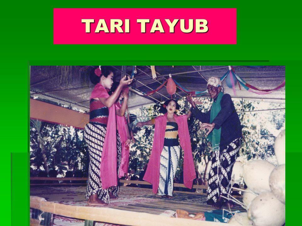 TARI JAEPONG
