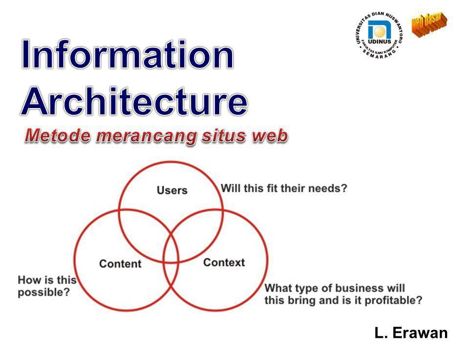 Membantu pengguna mendapatkan pengalaman yang menyenangkan akan membantu situs kita meraih kesuksesan