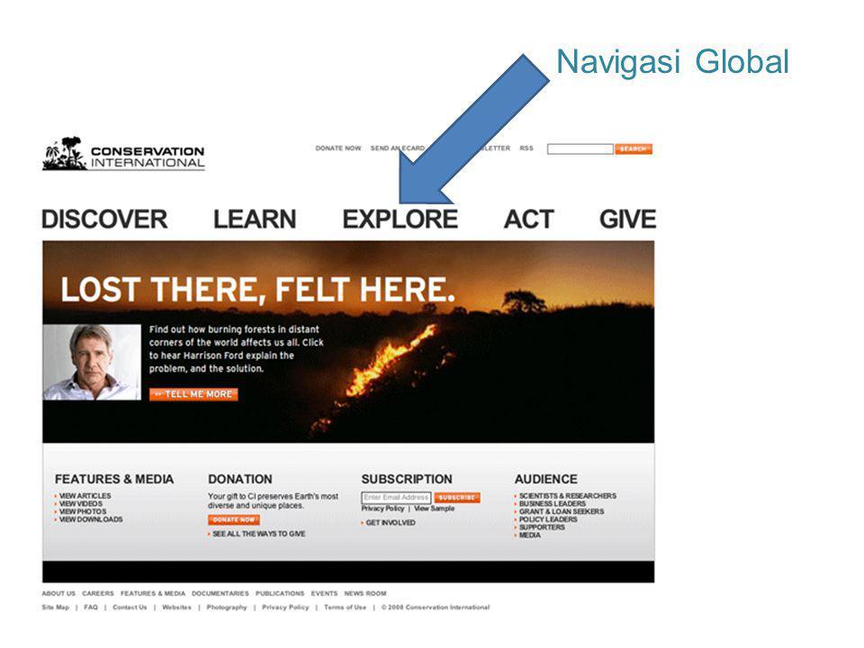 Navigasi Global