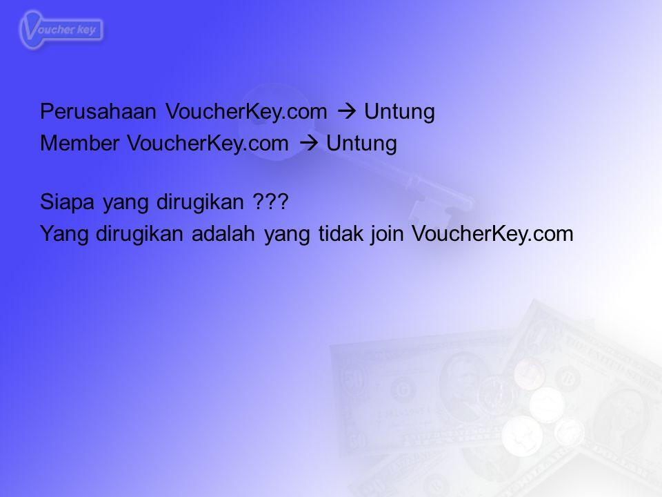 Cara Memulai Bisnis Ini Isi formulir pendaftaran, Regestrasi ke www.voucherkey.com Mintalah bimbingan leader TUTUP MULUT / Jangan prospek sendiri apabila anda blm bisa Tulis semua nama orang-orang yang anda kenal Undang mereka.Biarkan sponsor / up- line anda yang menjelaskan undangan anda