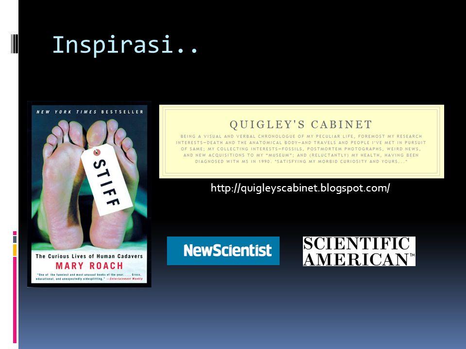 Inspirasi.. http://quigleyscabinet.blogspot.com/