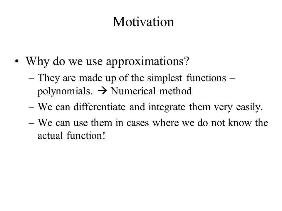 Why engineering mathematics.