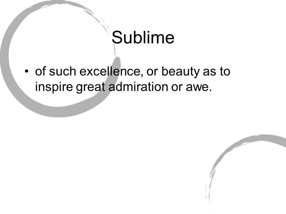 Ketanpapamrihan Apresiasi estetis tanpa pamrih, bukan melalui kalkulasi (hitung-hitungan) di dalam otak.