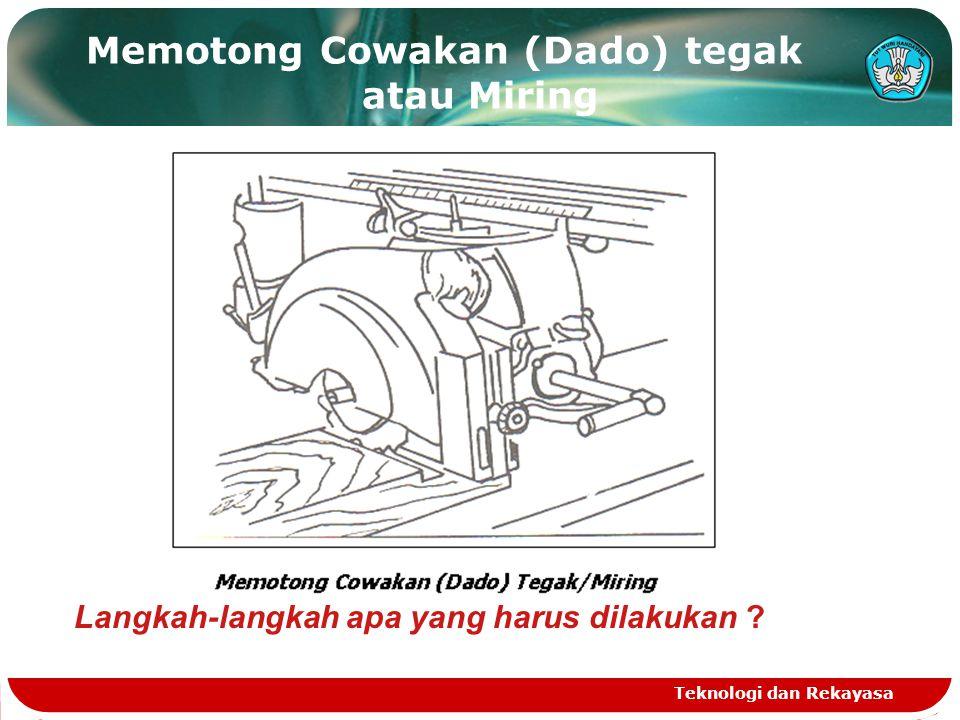 Teknologi dan Rekayasa Membuat Sponing dan Alur Langkah-langkah apa yang harus dilakukan ?