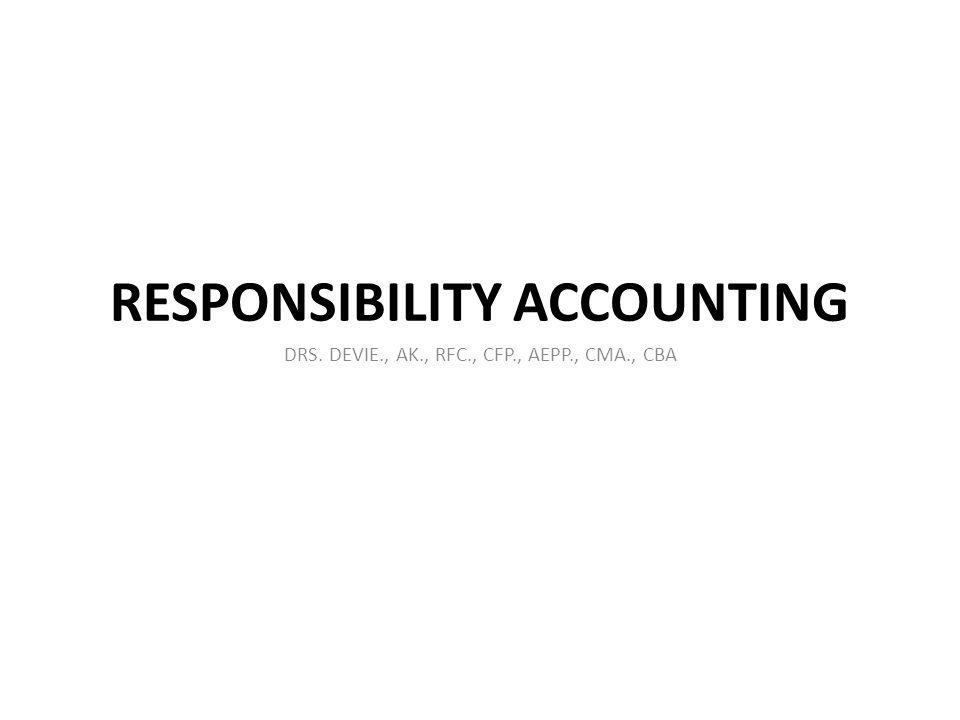 RESIDUAL INCOME.