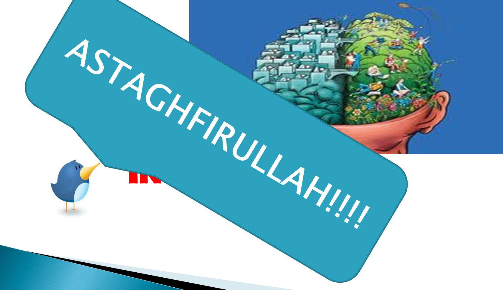 IDE KREATIF DAN INOVATIF ASTAGHFIRULLAH!!!!