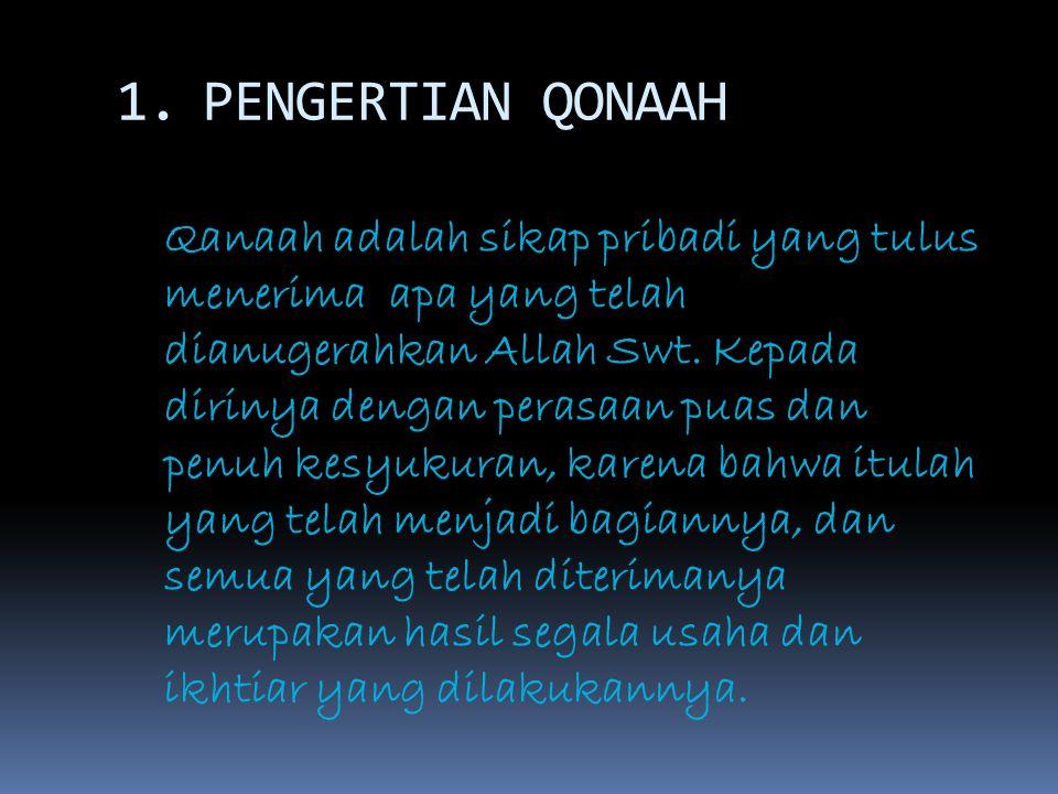 A. QANAAH