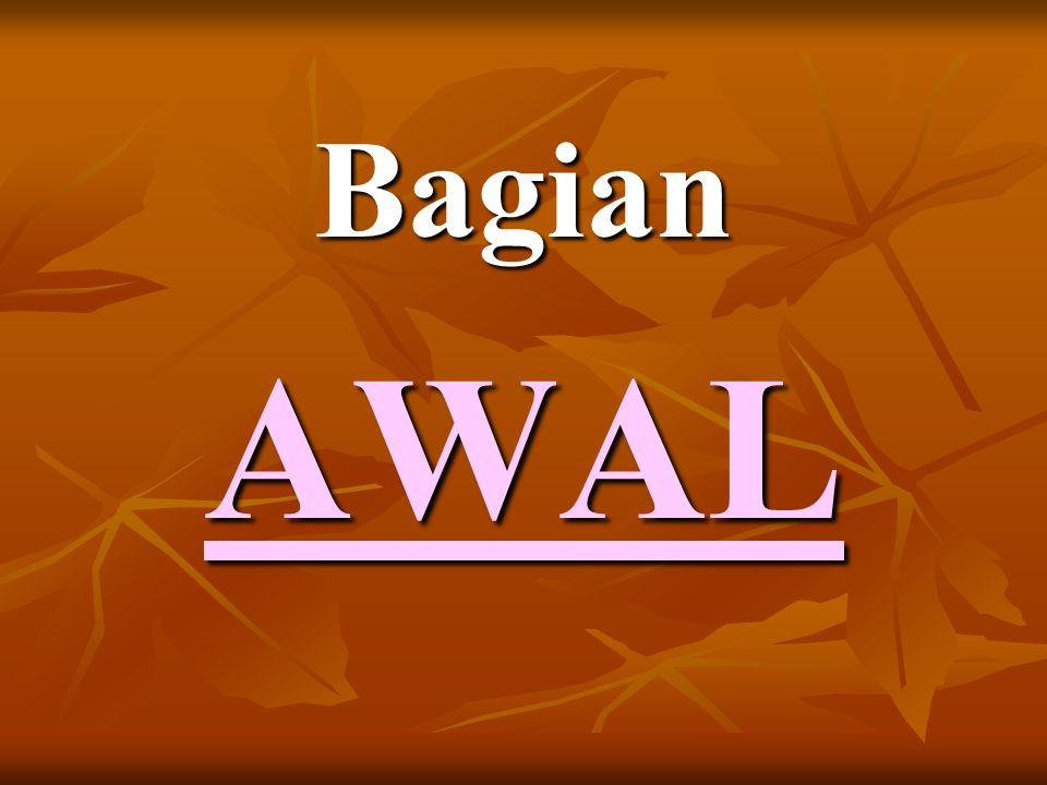 BagianAWAL