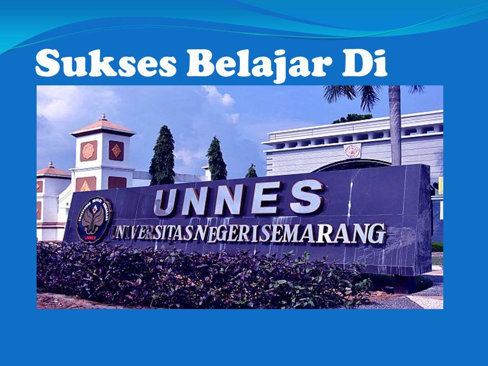 Data Mahasiswa Baru Universitas Negeri Semarang Tahun 2013 PendaftarKuota Diterima SNMPTN (Jalur Undangan) 99.6703.630 SBMPTN (Jalur Tertulis) 44.5102.316 SPMU 734