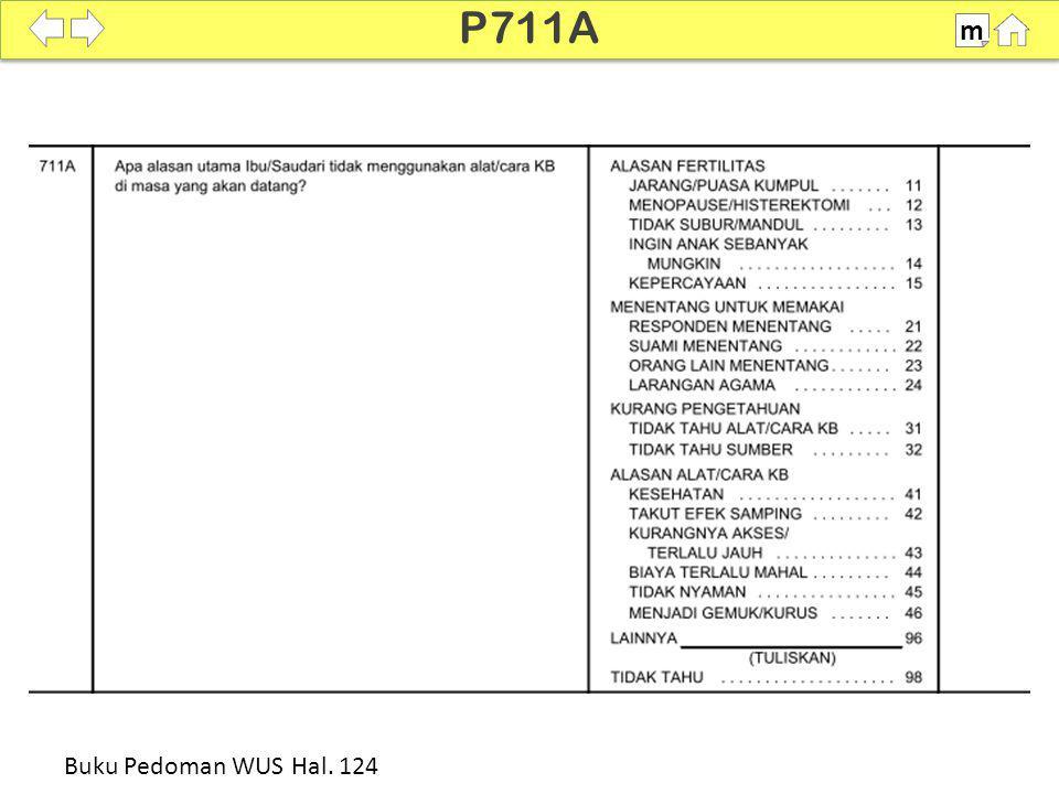 100% SDKI 2012 P711A m Buku Pedoman WUS Hal. 124