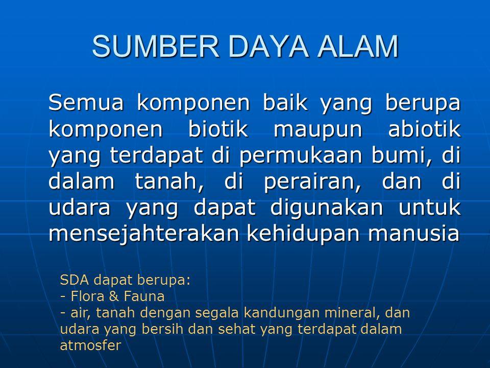 Keadaan perairan Indonesia Sifat-sifat Lapisan Atas Lapisan Bawah - Suhu - Kadar garam - Cahaya matahari - Proses fotosintesis - Kadar unsur hara (N, P, Si, dli) (N, P, Si, dli) - Kadar zat asam tinggi tinggirendahtinggicepatrendahtinggirendahtinggirendahlambattinggirendah