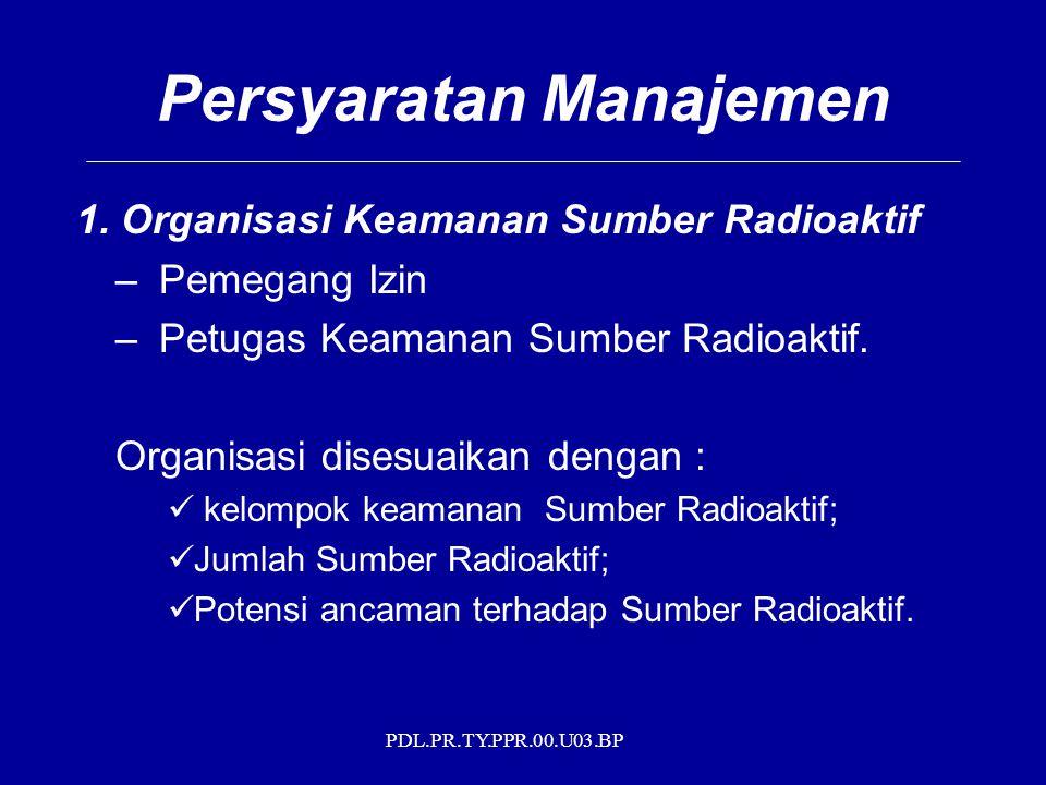 PDL.PR.TY.PPR.00.U03.BP Persyaratan Manajemen 1.