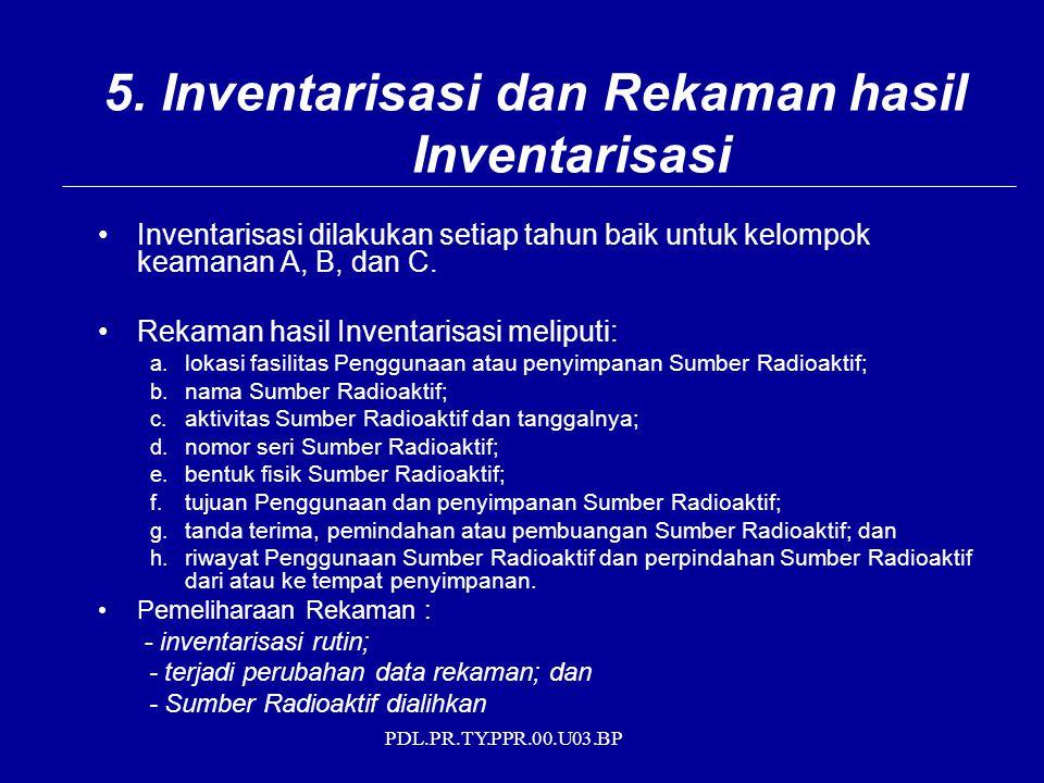 PDL.PR.TY.PPR.00.U03.BP 5.