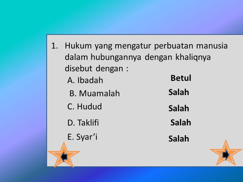 A. Kelompok soal pilihan no 1 s/d 8 Pilihlah jawaban yang paling tepat diantara jawaban-jawaban berikut dengan cara menyilang huruf di depannya B. Soa