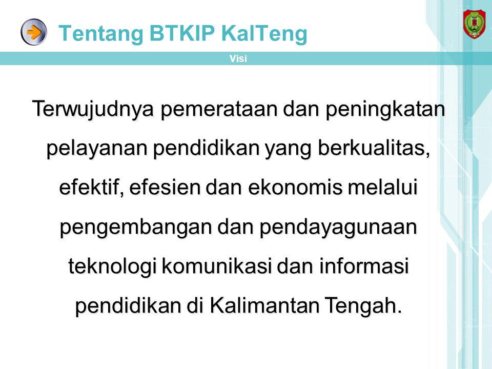 Pengembangan PSB di BTKIP KALTENG Infrastruktur di BTKIP dalam Mendukung PSB di BTKIP Lab Multimedia, biasa di pergunakan untuk pelatihan TIK, baik dari Provinsi/Pusat.