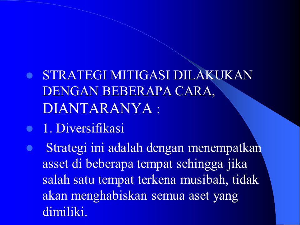 B. JAMINAN KEMAMPUAN Sumber daya Tanggung jawab Motivasi & kesadaran K3 Pelatihan & kompetensi